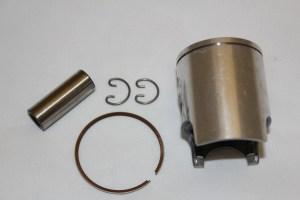 MK 50cc Piston