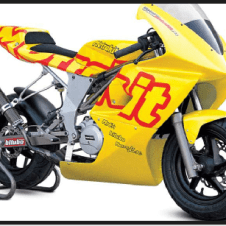 Bike Spares
