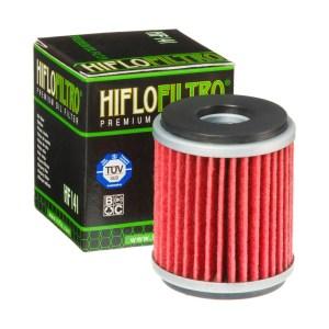 HF141 Oil Filter