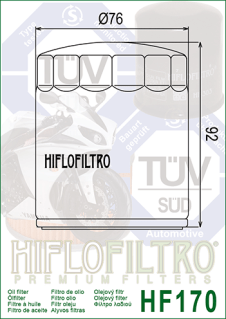 HF170