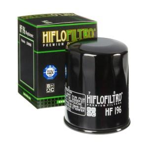 HF196 Oil Filter