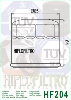 HF204