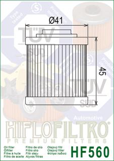 HF560