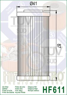 HF611