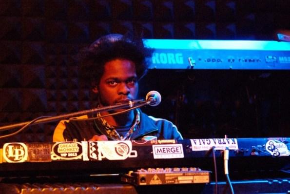 DJ Harrison