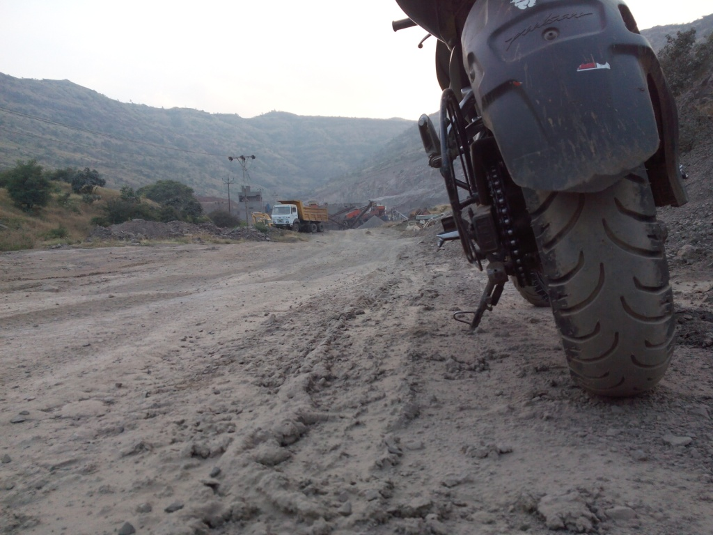 Ceat Zoom Rad Tyres review