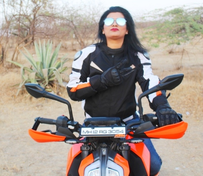 """Xtreme Dynamics Inc – """"Her point of view"""" by Bhavna Sharma"""