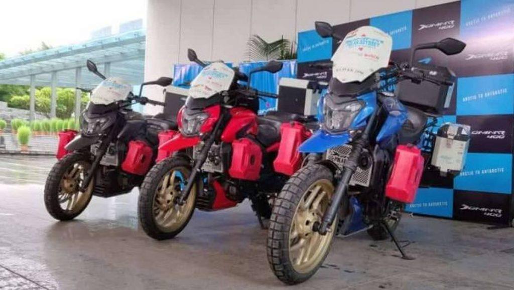 zana motorcycles