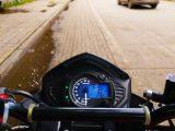Zana GPS Mount