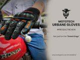 mototech-urbane-gloves-Honda CB350 RS