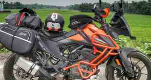 KTM 390 Adventure Accessories and Parts