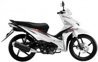 Honda Dash Vs Yamaha Lagenda