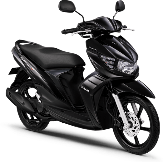 2012 Yamaha Mio Soul Gt Indonesia Muscle Car Inspired