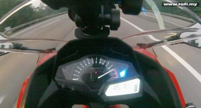 Gallery: Kawasaki Ninja 250R 2013 features and specs - RM22,589 ...