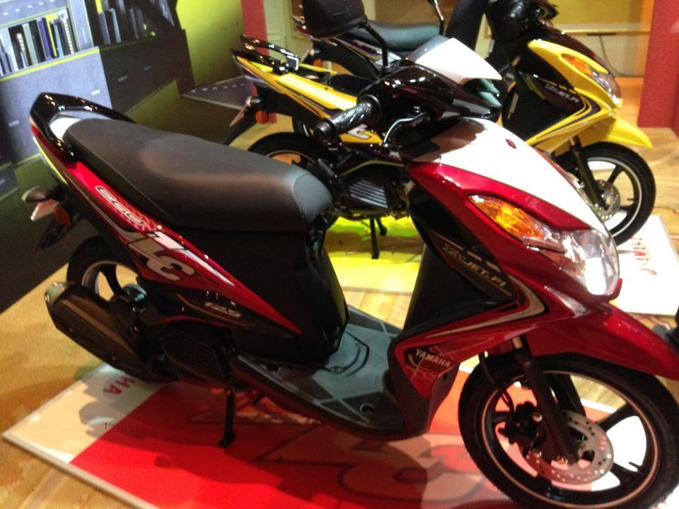 Yamaha Maxam Price