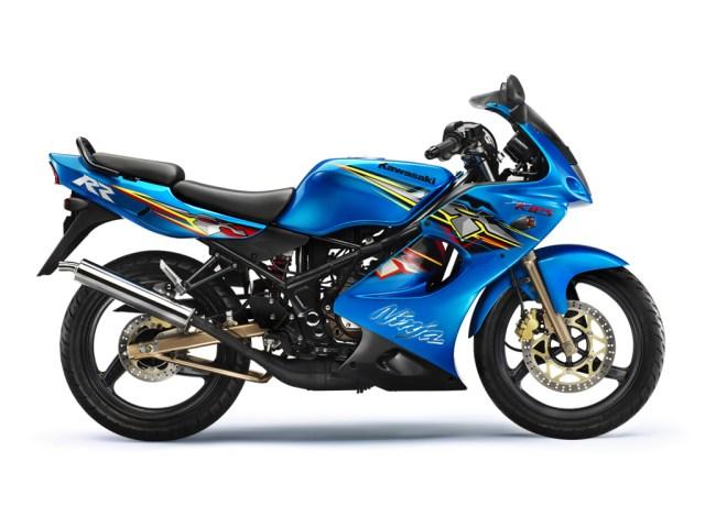 Kawasaki Ninja Engine Durability