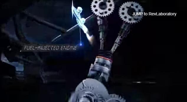 YamahaR25-Engine-overview