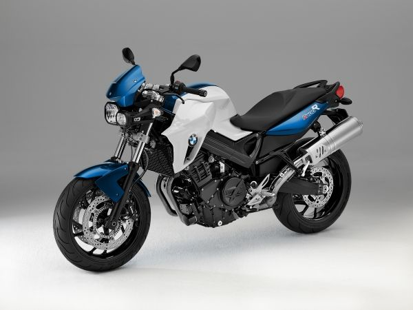 BMW F 800 R - RM46,888 (OTR excluding insurance)