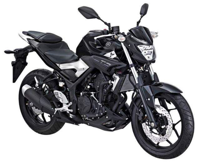 2015 yamaha mt 25 officially unveiled in indonesia pure for Yamaha pure direct