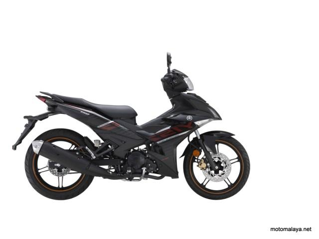 5-2015-Yamaha-Y15ZR_150LC-Black-005