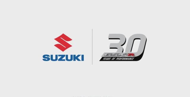 Suzuki 30 Years of Performance