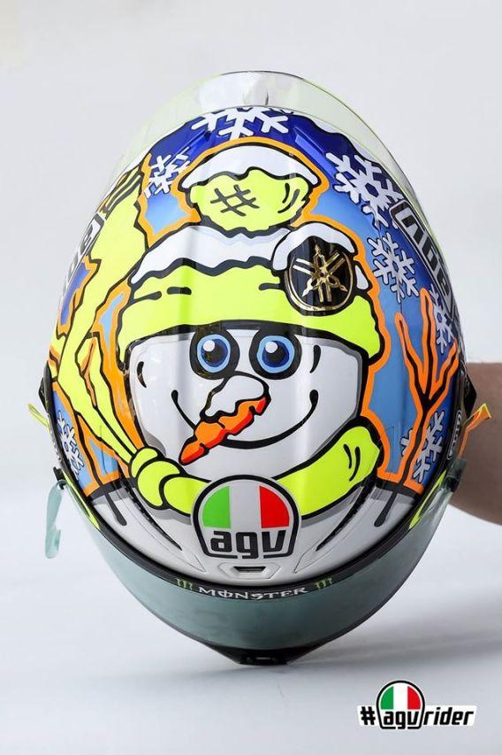 2016-Rossi-Snowman-helmet-AGV-008