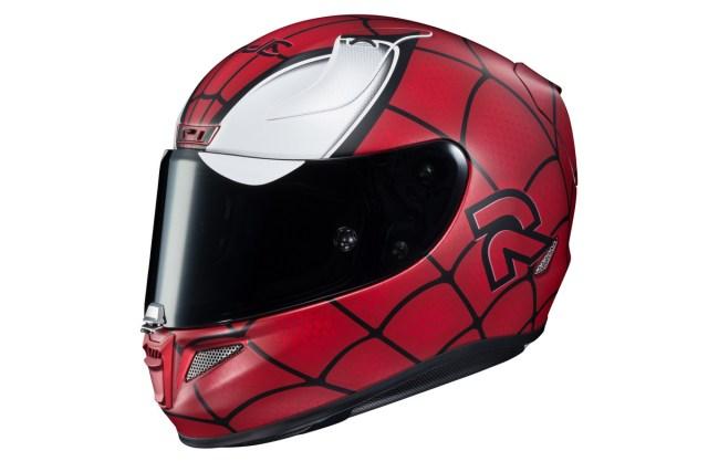 RPHA11Rd-Spiderman-left