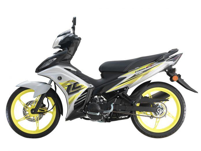 Harga Yamaha Lc