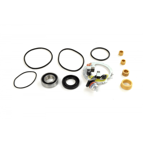 KIT_REPARAÇÃO_MOTOR_ARRANQUE_ARTIC_CAT,DR650,GRIZZLY,KODIAK