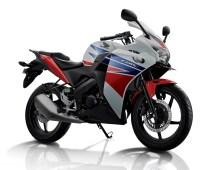 CBR150R.Honda Three Colors