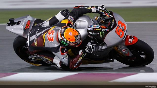 Moto2 Qatar 2014 Rabat
