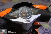 Honda Blade 125 FI - Repsol Livery 3