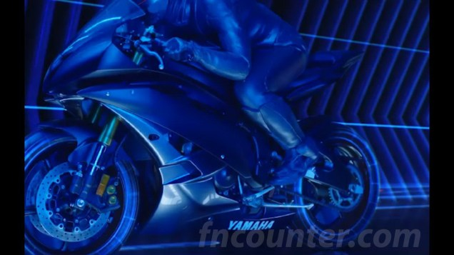 2014 New Yamaha R6 Limited 6