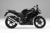 New CBR 250 2015 - Black