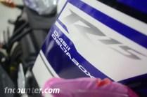 Yamaha YZF-R15, Diasil