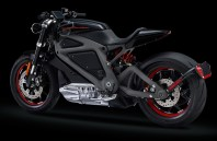Harley's electric LiveWire 3