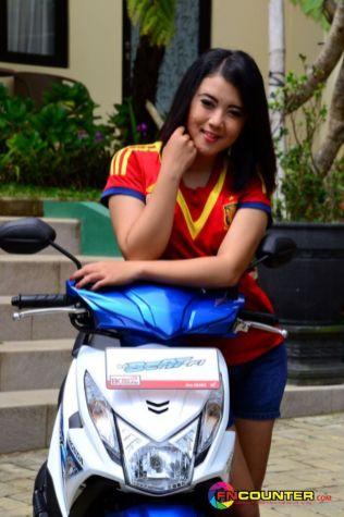 moto model ah.. 2