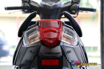 Soul GT125 - Tail Lamp