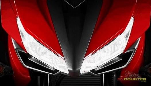CBR-150 2016 Headlight