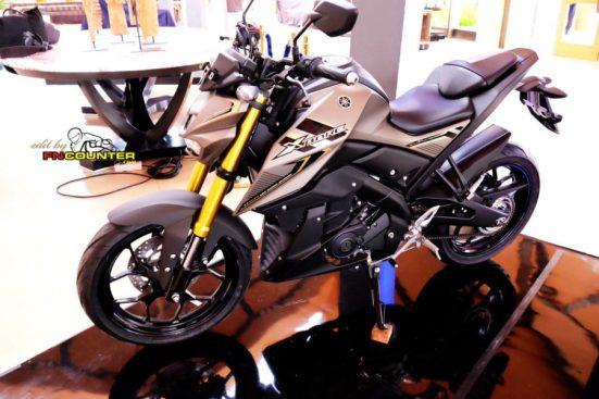 Yamaha Xabre 150_1