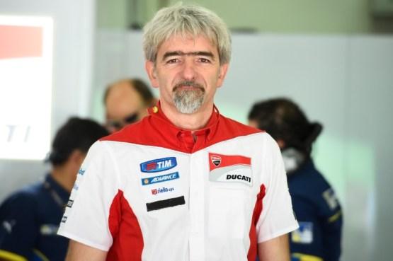 Gigi Ducati