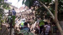 Pesawat Jatuh Blimbing Malang 5