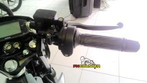 Satria F150 FI - Panel Kanan 1