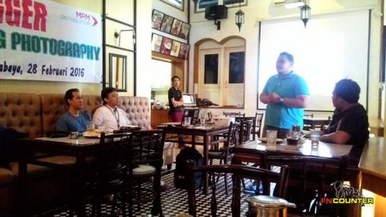 honda gathering blogger 2016