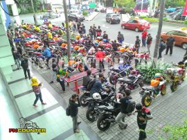 All New CBR150R 2016 Sutos Launching 8