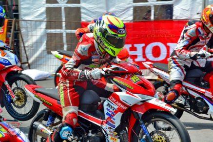 Honda Dream Cup 2016 Malang 18