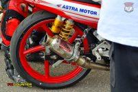 Honda Dream Cup 2016 Malang - ART Honda