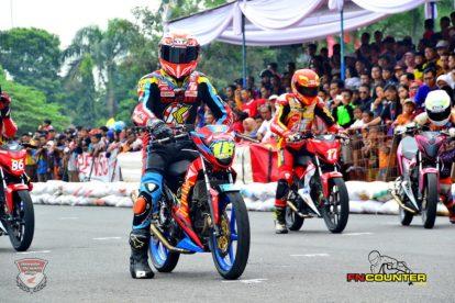 Honda Dream Cup 2016 Malang Boy Arby