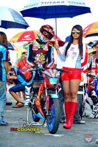 Honda Dream Cup 2016 Malang - Boy Arby
