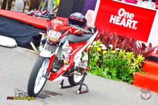 Honda Dream Cup 2016 Malang - Sonic 150R Pradana Boby